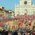Attività a Firenze