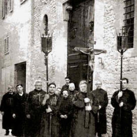 Company de' Blacks in Florence Part 2