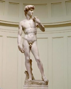 [cml_media_alt id='381']David by Michelangelo[/cml_media_alt]