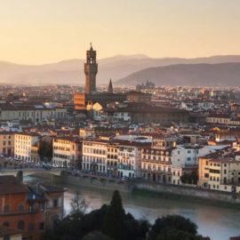FlorenceCity ovvero la Città di Firenze