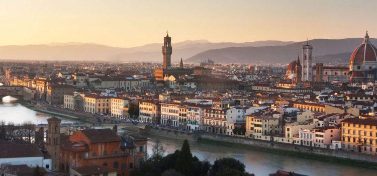 Nascere a Firenze, con il video della canzone: Firenze da quassù.