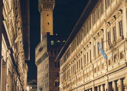"""Il salotto buono di Firenze, """"Senza tutti que' Troiai ni' mezzo…"""""""