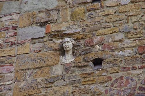 La Berta e la condanna a morte di Cecco d'Ascoli