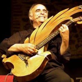 Marasco, cantautore e menestrello: L'alluvione