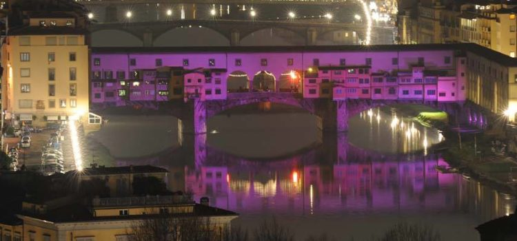 Purple Bridge…