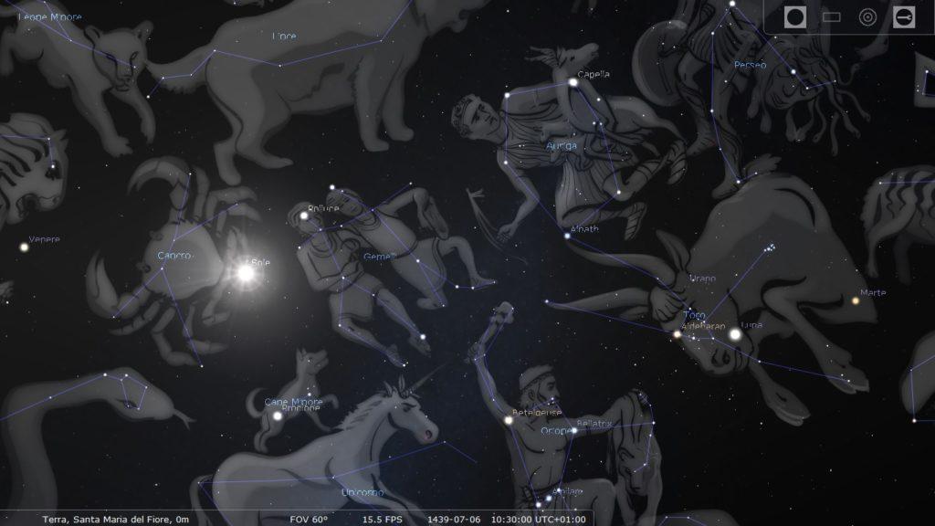 [cml_media_alt id='503']riunificazione-6-luglio-1439-stellarium[/cml_media_alt]