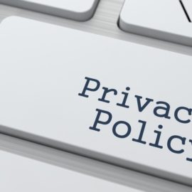Privacy Policy e uso dei Cookies; norme GDPR