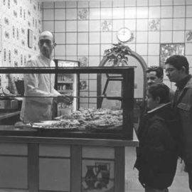 Le friggitorie fiorentine sono un ricordo. I McDonald e i kebabbari il futuro!
