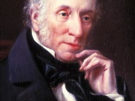 William Wordsworth: Segni dell'immortalità
