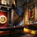 Visita al Museo Bellini di Firenze