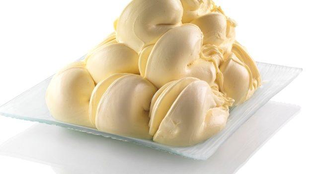 Il gelato a Firenze.