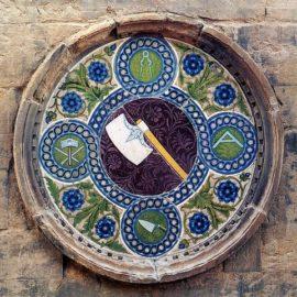 Arte dei maestri di pietra e legname