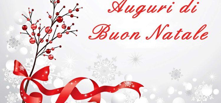 Tanti Auguri di Buon Natale e felice anno nuovo da FlorenceCity.it