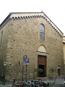 Church of San Remigio