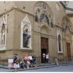 Chiesa di Orsanmichele, parallelismi.