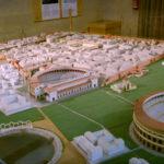 Firenze nel tempo: l'inizio etrusco-romano
