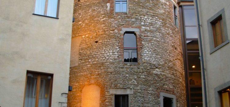 Torre della Pagliazza, fra carcerati e fantasmi.