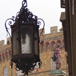Lanterne fiorentine.