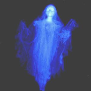 Il fantasma azzurro di Signa.