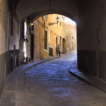 Firenze, Costa dei Magnoli.