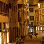 Marginalia: Per chi vuol vivere Firenze anche di notte.