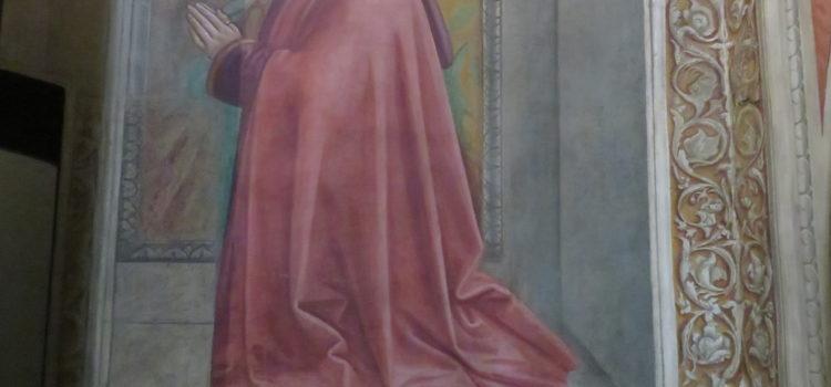 Sassetti – Da un rifiuto ricevuto, due capolavori.