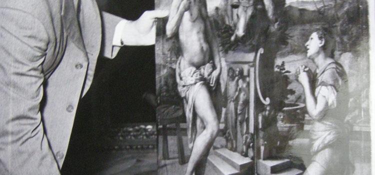 Rodolfo Siviero il detective dell'arte.