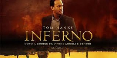 Inferno, il film che mostra Firenze.