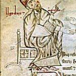 Ugo di Brandeburgo Conte e Margravio di Toscana.