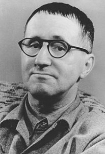 Politica: Bertolt Brecht