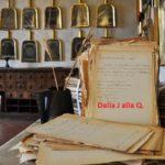 Il significato delle parole fiorentine. Dalla J alla Q.