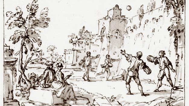 L'eremita e la sua torre (seconda parte).