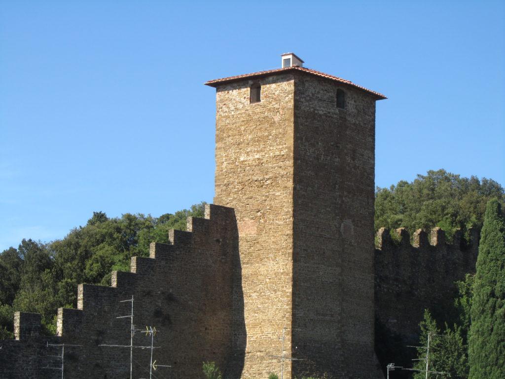 La torre di Mascherino
