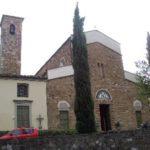 San Felice a Ema, un piccolo gioiello dell'anno 1000.