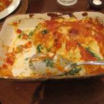 Pezzole in salsa colla, ovvero le Crespelle Fiorentine.
