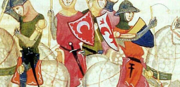 Papa Benedetto XI e le lotte fiorentine del 1300.