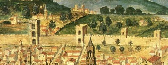 Porte e postierle di Firenze (prima parte)