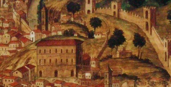 Porte e postierle di Firenze (seconda parte)