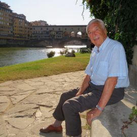 Intervista a Luciano Artusi, anima di Firenze.