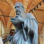 San Giovanni Evangelista di Baccio da Montelupo.