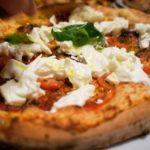 Il Pizzaiuolo, pizza napoletana a Firenze.