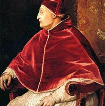 Le conseguenze papali della Congiura.