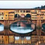 La storia del Ponte Vecchio di Firenze.