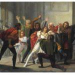 Da Pazzi congiurare contro i Medici.