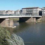 Ponte Amerigo Vespucci, un ponte con un segreto.