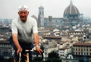 Gino Bartali: il campione che pedalava per la salvezza degli ebrei.