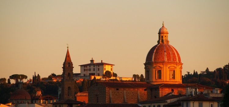 Viaggio indietro nel tempo nella Firenze di Dante, parte 24