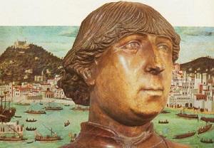 Firenze fra Ferrante e Maometto II.