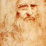 Leonardo da Vinci, parte prima.