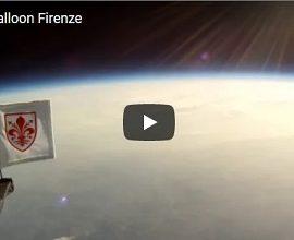 Quando Firenze arrivò in stratosfera!